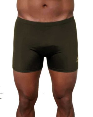Bakasana-yoga-shorts-Riff-Gray