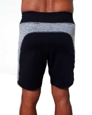 Men Yoga shorts Hommes