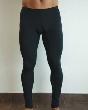 Mens-leggings-Sweat-n-Stretch