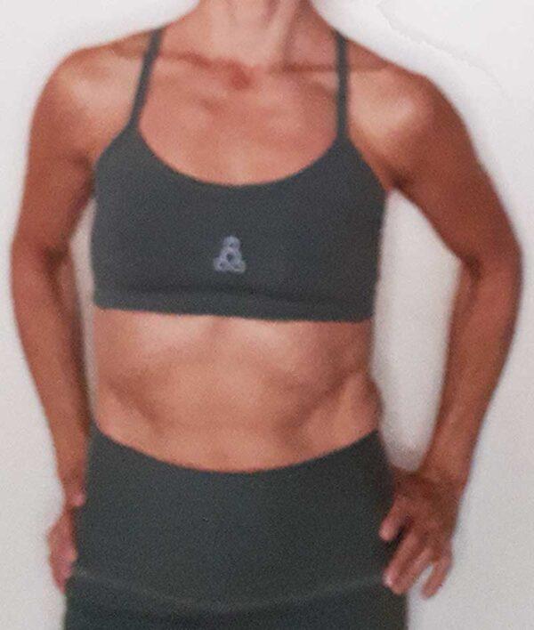 Amanda-yoga-top-Sage-green-by-Sweat-n-Stretch
