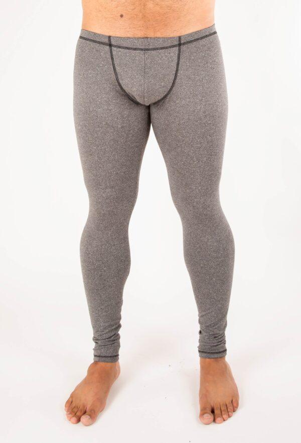 Mens-yoga-leggings-Sweat-n-Stretch