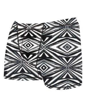 Mens-yoga-shorts-third-eye-chakra-print